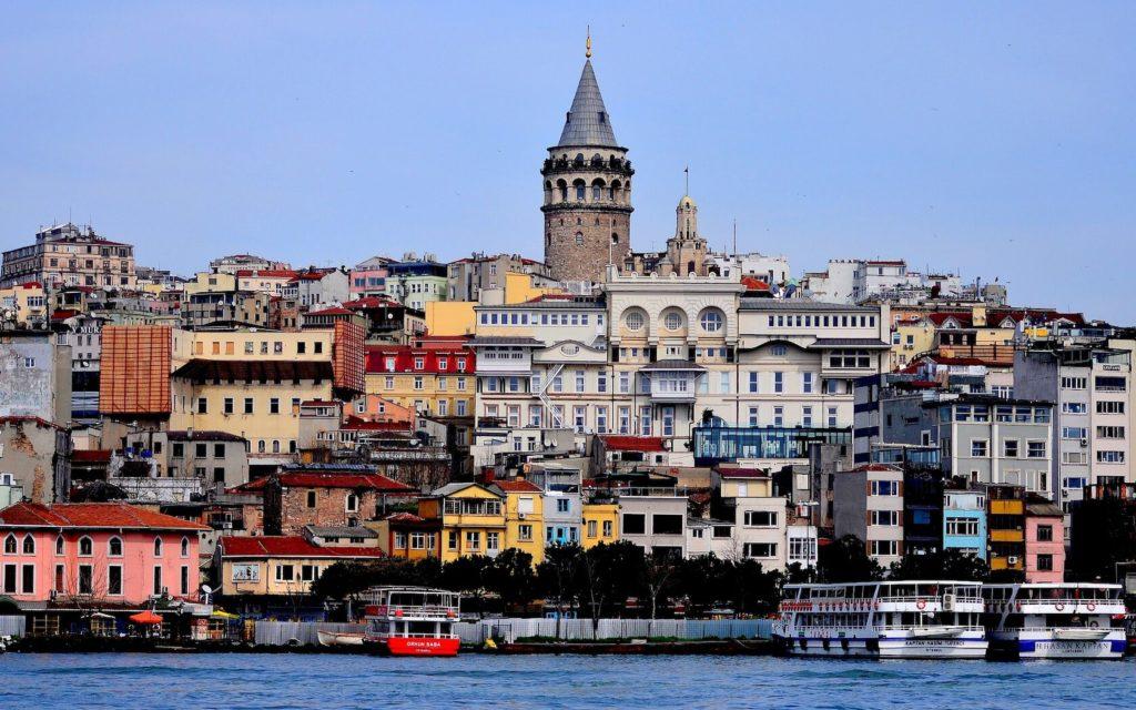 cosmopolitan-city-Istanbul